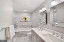 Master Bathroom with LUXURY Finishes - 12079 CHANCERY STATION CIR, RESTON