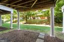 Lower Level has a Door to Exterior - 12079 CHANCERY STATION CIR, RESTON