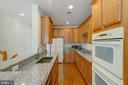 Kitchen - 43151 CROSSWIND TER, BROADLANDS
