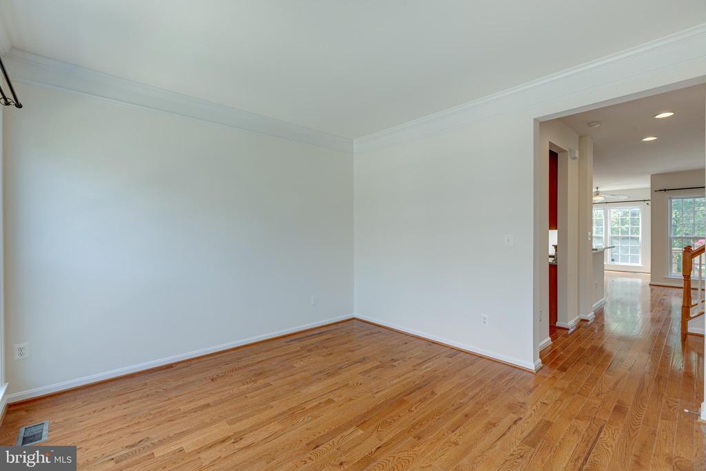 Living room 2 - 43151 CROSSWIND TER, BROADLANDS