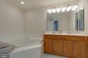 Primary Bathroom - 43151 CROSSWIND TER, BROADLANDS