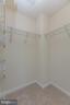 Master bedroom walk-in closet - 43151 CROSSWIND TER, BROADLANDS