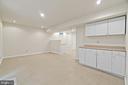 Walk out level basement - 15 SARRINGTON CT, STAFFORD