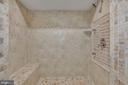 Great Tile work! - 11400 ALESSI DR, MANASSAS