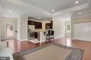 Great finishes. - 11400 ALESSI DR, MANASSAS