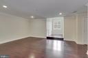 FOURTH LVL Bedroom. - 11400 ALESSI DR, MANASSAS