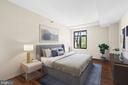 Bedroom - 2400 CLARENDON BLVD #316, ARLINGTON