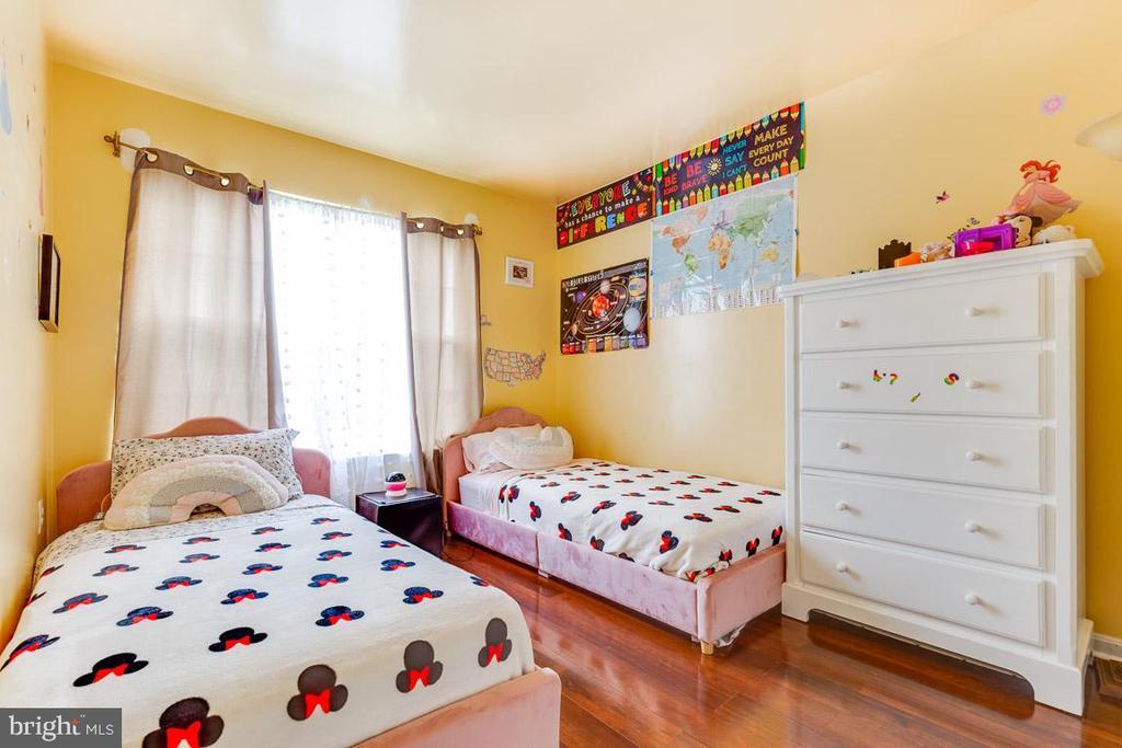 Bedroom #2 - 201 GOLDEN LARCH TER NE, LEESBURG