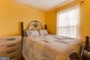 Bedroom #3 - 201 GOLDEN LARCH TER NE, LEESBURG