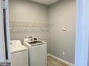Separate laundry chute - 11139 EAGLE CT, BEALETON