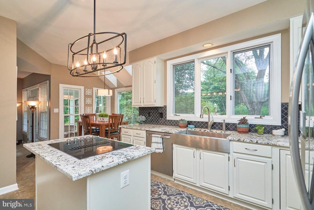 Great View to Outdoors - 4291 LAWNVALE DR, GAINESVILLE