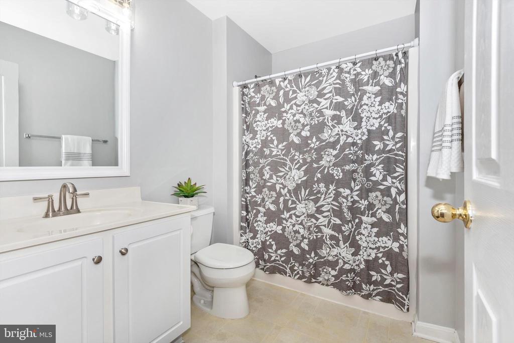 Full Bath - 303 TIGER WAY, BOONSBORO
