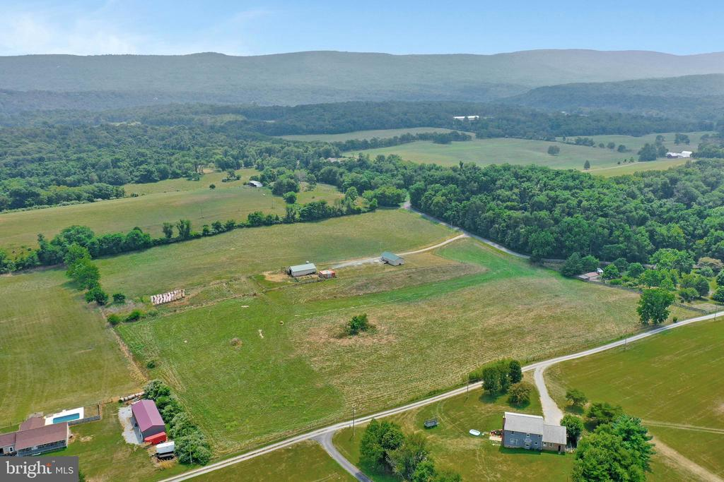 Unique property in Jefferson County - 857 MT HAMMOND, CHARLES TOWN