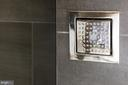 built-in shower jets - 1120 GUILFORD CT, MCLEAN