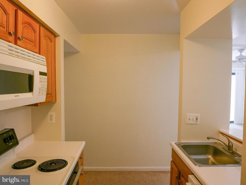 Kitchen - 5761 REXFORD CT #S, SPRINGFIELD