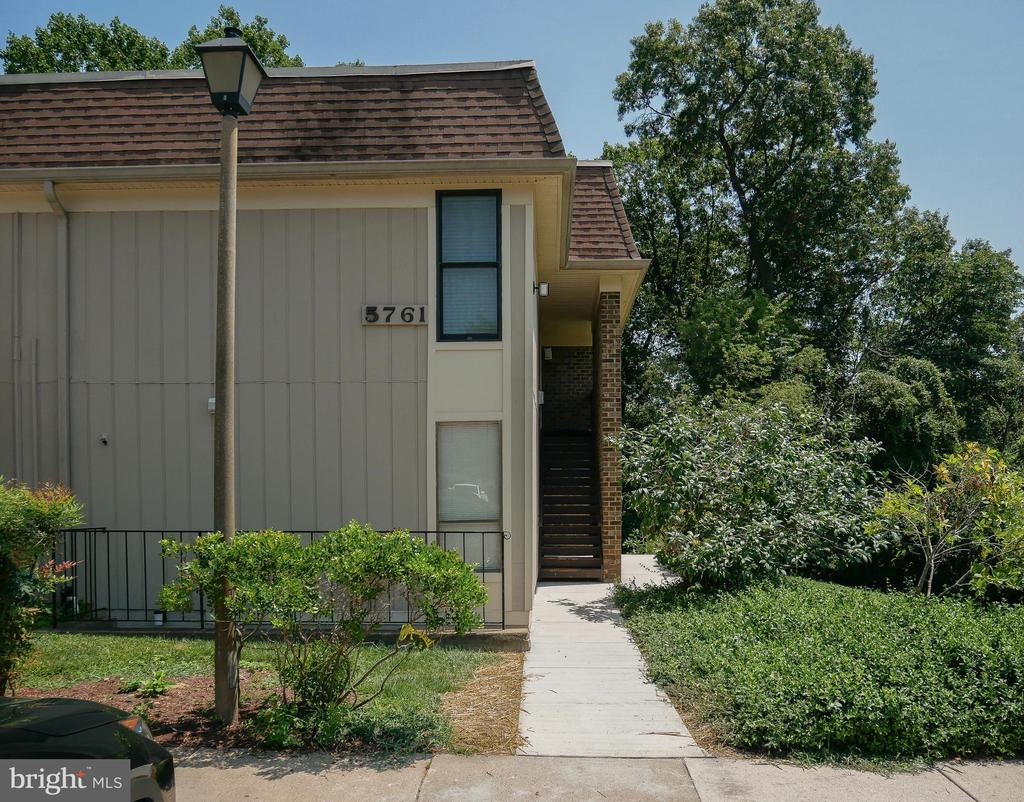 Main Building - 5761 REXFORD CT #S, SPRINGFIELD