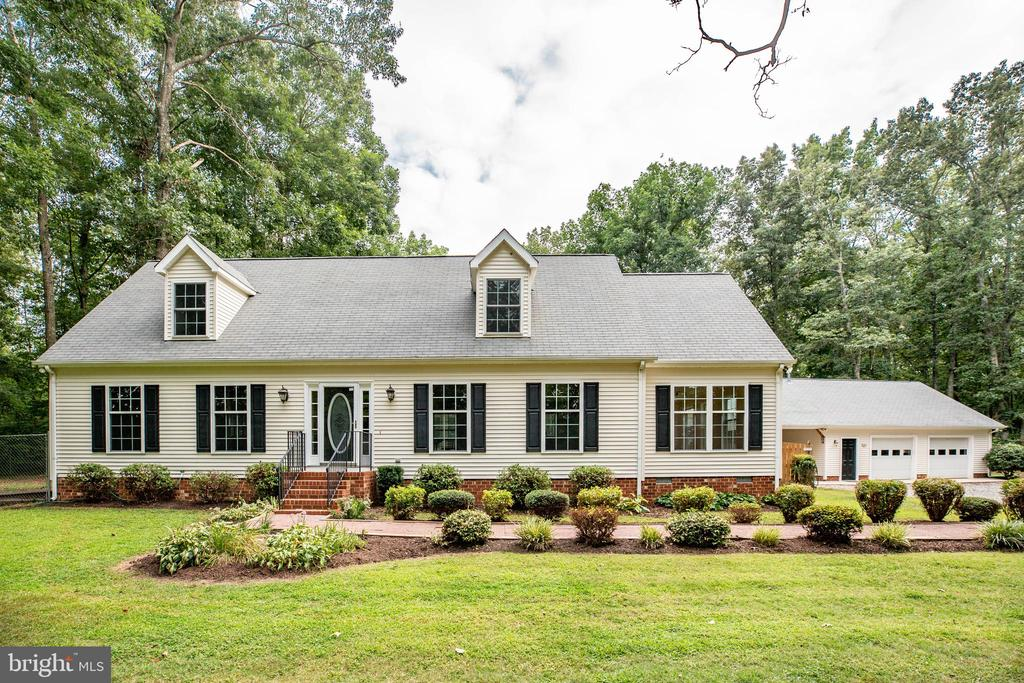 Welcome Home! - 15060 LESTER LN, MILFORD