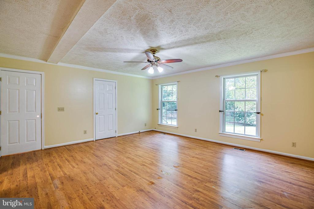 Primary Bedroom - 15060 LESTER LN, MILFORD