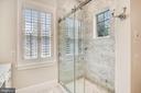 Primary Bath - 3038 N PEARY ST, ARLINGTON