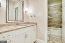 Level 2 bath - 3038 N PEARY ST, ARLINGTON
