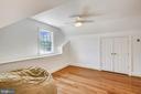 4th level sitting room - 3038 N PEARY ST, ARLINGTON