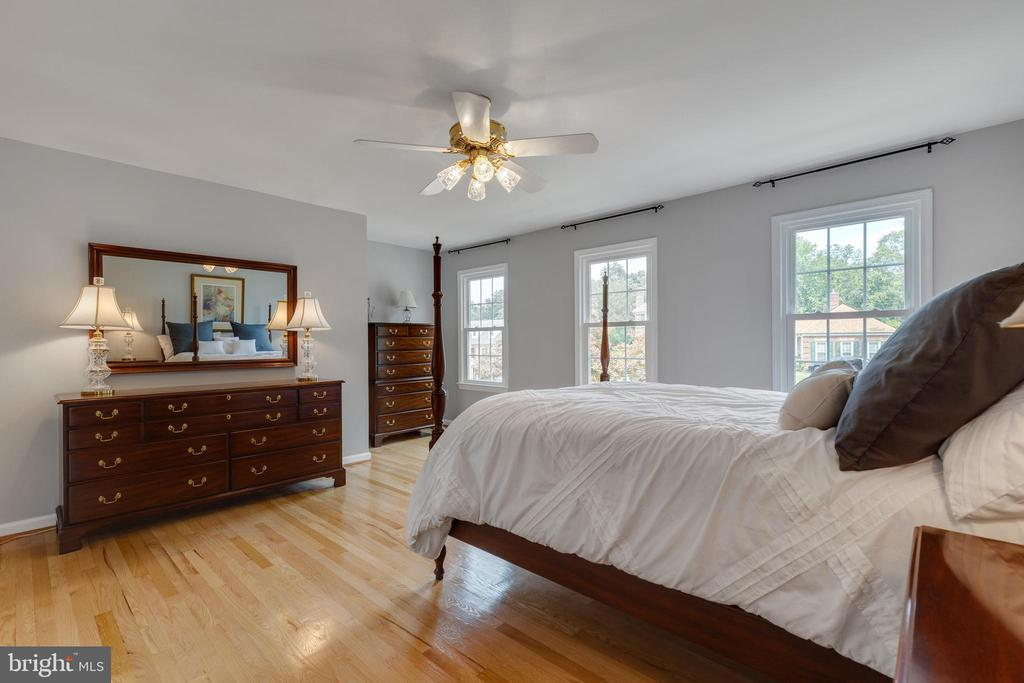 Primary Suite - 4253 EXETER DR, DUMFRIES