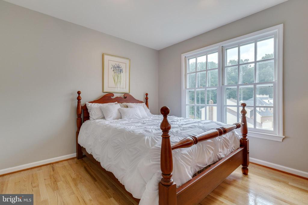 3rd Bedroom - 4253 EXETER DR, DUMFRIES