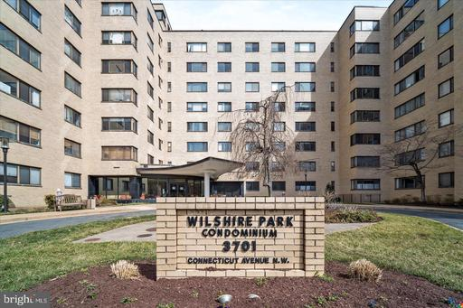 3701 CONNECTICUT AVE NW #329