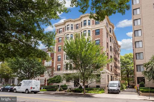 1735 NEW HAMPSHIRE AVE NW #603