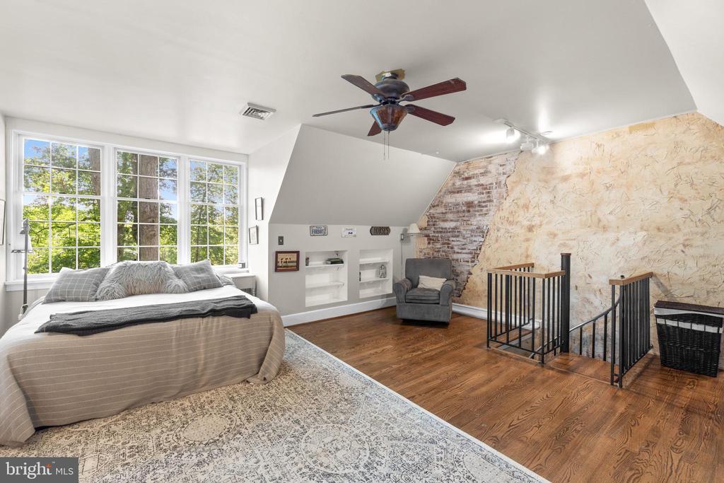 Bedroom 2 - 2425 DAISY RD, WOODBINE