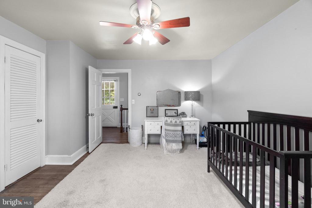 Bedroom 4 - 2425 DAISY RD, WOODBINE