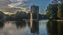 HIGH ABOVE HISTORIC LAKE ANNE - 11400 WASHINGTON PLZ W #201, RESTON