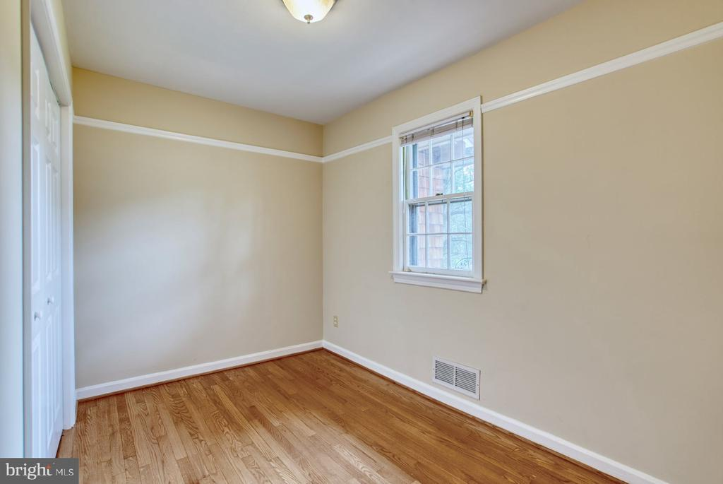 3rd bedroom - 9900 MOSBY RD, FAIRFAX