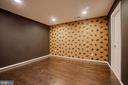 LL Flex Room w/ Full Bath - 1001 AKAN ST SE, LEESBURG