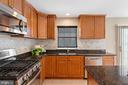 Gorgeous Kitchen - 22916 REGENT TER, STERLING