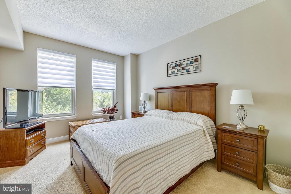 Bedroom Two - 11776 STRATFORD HOUSE PL #407, RESTON