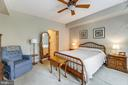 Master Bedroom - 11776 STRATFORD HOUSE PL #407, RESTON