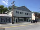 6800 sq ft mixed use building - 11 S CHURCH ST, BERRYVILLE