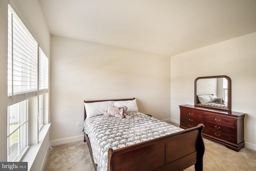Bedroom #2  Princess - 3353 SOARING CIR, WOODBRIDGE