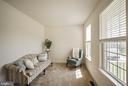 Living Room - 3353 SOARING CIR, WOODBRIDGE