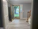 Entrance - 108 HAMILTON RD, STERLING