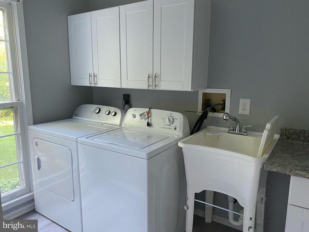 Laundry Room - 108 HAMILTON RD, STERLING