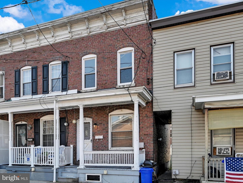 6 E Lawton Street , SAINT CLAIR, Pennsylvania image 23