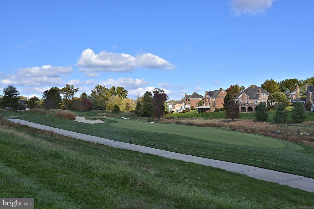 TPC Potomac Golf Course - 9105 WILLOW GATE LN, BETHESDA