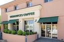 Starbucks - 1021 N GARFIELD ST #621, ARLINGTON