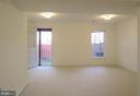 Recreation room - 5970 EDGEHILL CT, ALEXANDRIA