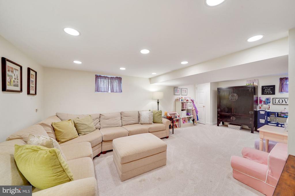 Lower Level Rec Room 3 - 606 N OWEN ST, ALEXANDRIA