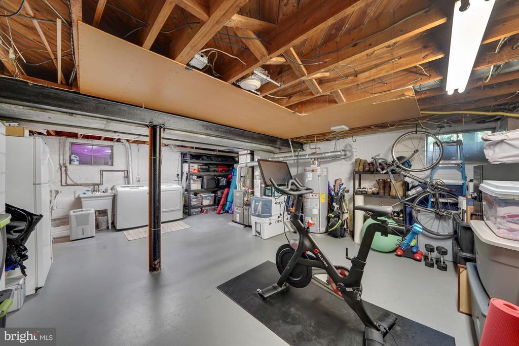 Laundry/Storage/Utility Room 3 - 606 N OWEN ST, ALEXANDRIA