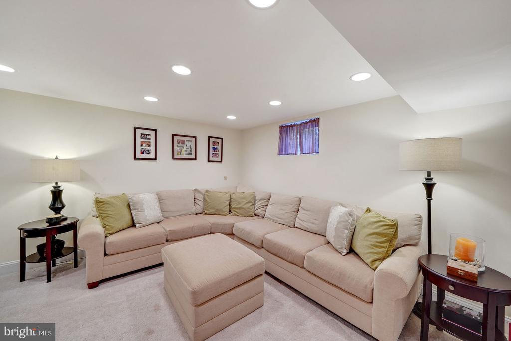 Lower Level Rec Room 2 - 606 N OWEN ST, ALEXANDRIA
