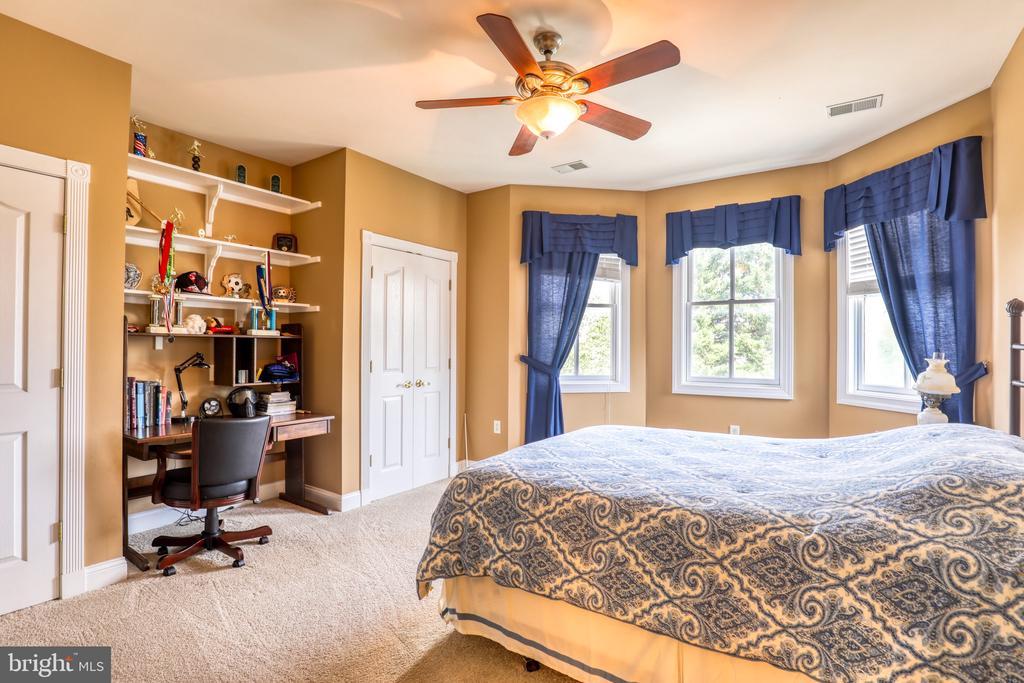 Bedroom #3 - 1035 HETH PL, WINCHESTER